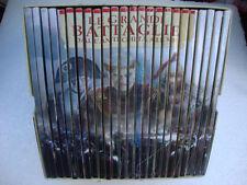 """COFANETTO 24 DVD """"LE GRANDI BATTAGLIE DALL'ANTICHITÀ ALL'800""""   NEW"""