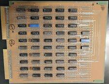 9 Burroughs Printed Circuit Boards