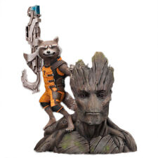 Guardians of The Galaxy Groot Rocket Raccoon Figur Figuren Spielzeug Dekoration
