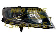 Genuine Xenon Head Lamp Light, Right for Saab 9-5 2010-, RHD, 12775741