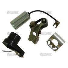 Massey-Ferguson Tractor Ignition Tune-Up Kit MF 35 50 65 135 150 165 175 180