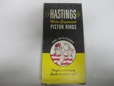 Piston Ring Set fits 68-73 Datsun 510 521 620 1.6L E366X-STD