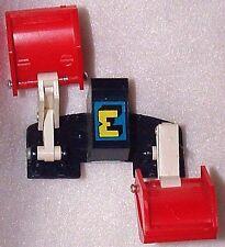 ORIG GODAIKIN COMBATTRA #3 BATTLE TANK CRANE ARMS COMBATTLER SHOGUN ROBOT JAPAN