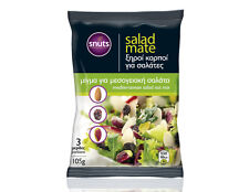 Snuts - Mediterranean salad nut mix 105g