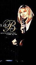 Barbra Streisand - Barbra The Concert (VHS, 1994)