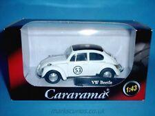 Cararama Volkswagen Diecast Cars, Trucks & Vans