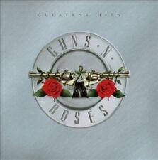 Greatest Hits by Guns N' Roses (CD, 2004, Geffen) NEW
