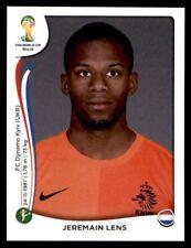 Panini World Cup 2014 - Jeremain Lens Nederland No. 143