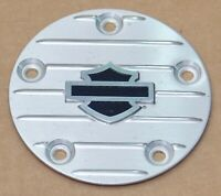 Harley original Timer Deckel Point Cover Dyna Softail Touring Twin Cam