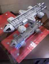 Space 1999 Eagle-1 Laboratory Gerry Anderson show,Product no Box has +Clear Case