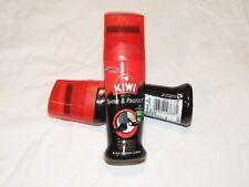 4x Kiwi Express Shine & Protect Liquid