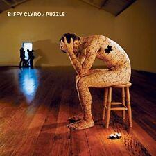 Puzzle by Biffy Clyro (Vinyl, Apr-2015)