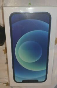 Apple iPhone 12 - 128GB - Blue (Unlocked) - Brand new and sealed