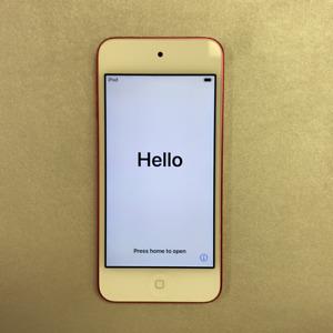 Apple iPod Touch 7th - 32GB - Pink (Wifi) (Read Description) DJ1491