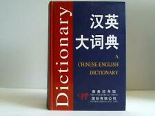 Chang, Qing / Smay, Isabel: A Chinese-English Dictonary