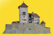 New Z scale Kibri 36402 Castle Wildenstein : Model Building Kit