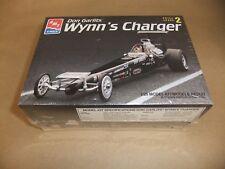 AMT Ertl 6438 - 1:25 Don Garlits' Wynn's Charger - Factory Sealed
