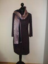 Pepe Jeans London Schönes Kleid mit Muster Gr. S -M Neuw