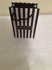 Henri Bendel X-Small Shopping Bag