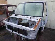 White 2-Door Bare Cutaway Cab Body | Fits 97 98 99 00 01 02 Ford E150 E250 E350