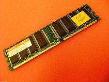 Dell Dimension 4600 Hynix HYMD232646B8J-D43 256MB PC3200U - 30330 DDR 400MHz CL3