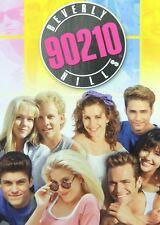 Beverly hills 90210 Sensacion de vivir Serie en español Dvd