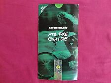 Michelin ATB Tyre Guide catalog very good condition tire vintage