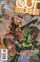 Outsiders, DC Comics,#43 VF/NM