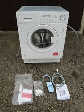 Baumatic Ibernia Integrated Washer/ Dryer  Machine IBWDI 1200 ... BRAND NEW