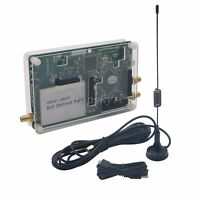 HackRF One TOOLS One 1MHz to 6GHz SDR Platform Software Defined Radio