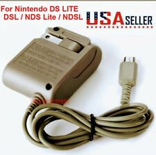 Nintendo DS Lite 502D Power Supply Cord Adapter Home Wall Charger for DSL NDSL H