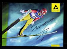 Richard Freitag Autogrammkarte Original Signiert Skispringen + A 176606