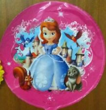 """Sofia The First 18"""" Balloon Birthday Party Decorations"""