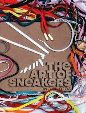 The Art Of Sneakers Volume One by Ivan Dudynsky #15827