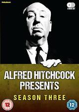 Alfred Hitchcock Presents - Season Three (DVD) Alfred Hitchcock