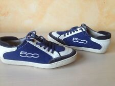 SCARPE SHOES SNEAKERS FIAT BLU LIMITED EDITION UNISEX    Num.39