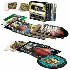 NEW SUBLIME BOX SET 13LP exclusive albums + slip mat & art prints bradley nowell