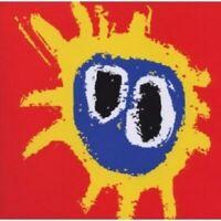 PRIMAL SCREAM - SCREAMADELICA (20TH ANNIVERSARY EDITION)  CD 11 TRACKS ROCK NEW