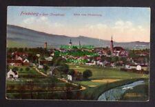 121427 AK Friedeberg am Queis Isergebirge Mirsk um 1920