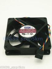 AVC DASA0820R2U 12V 0.6A 4Wire-5Pin Fan For DELL Optiplex 790 990 SFF Case FAN