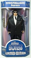 """The Blues Brothers Jake 11"""" Figure Limited Edition By Fun 4 All Mint in Box"""