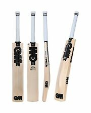 GM Noir 404 English Willow Cricket Bat - SH