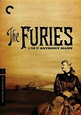 Criterion Collection Furies With Anthony Mann DVD Region 1 715515030229