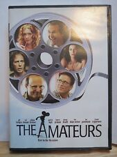 THE AMATEURS - Rise to the Occasion DVD 2008 Widescreen