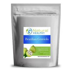 Brazilian Graviola 270 pills - Natural And Healthy UK Diet Supplement