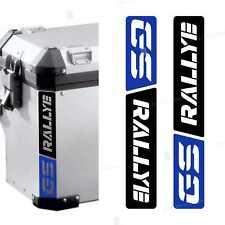 Rifrangenti Adesivi compatibili BMW Motorrad R1200 R1250 GS Rallye 650 800 700