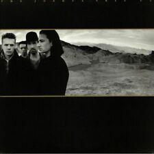 U2 - The Joshua Tree (reissue) - Vinyl (2xLP)
