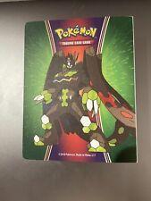 Pokémon Mini Portfolio Forbidden Light Holds 60 cards