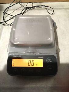 Acculab Vicon Electronic Precision Scale VIC-3101 Digital Balance