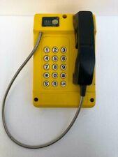 GAI-TRONICS 620-B221422122A Commander 15BUTTON Météo Résistant Téléphone